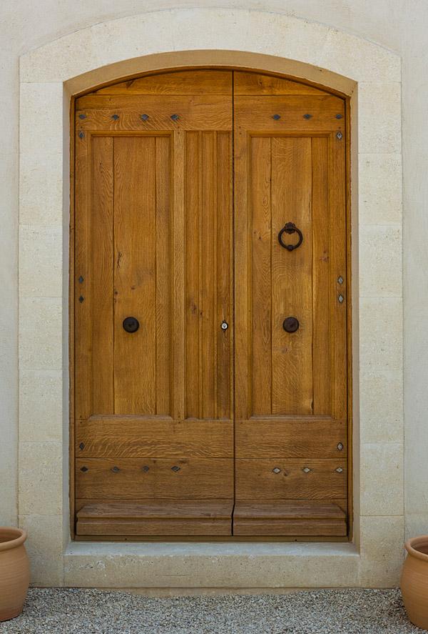 Atelier mus portes - Porte d entree style atelier ...